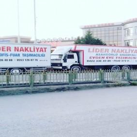 Malatya Lider Nakliyat